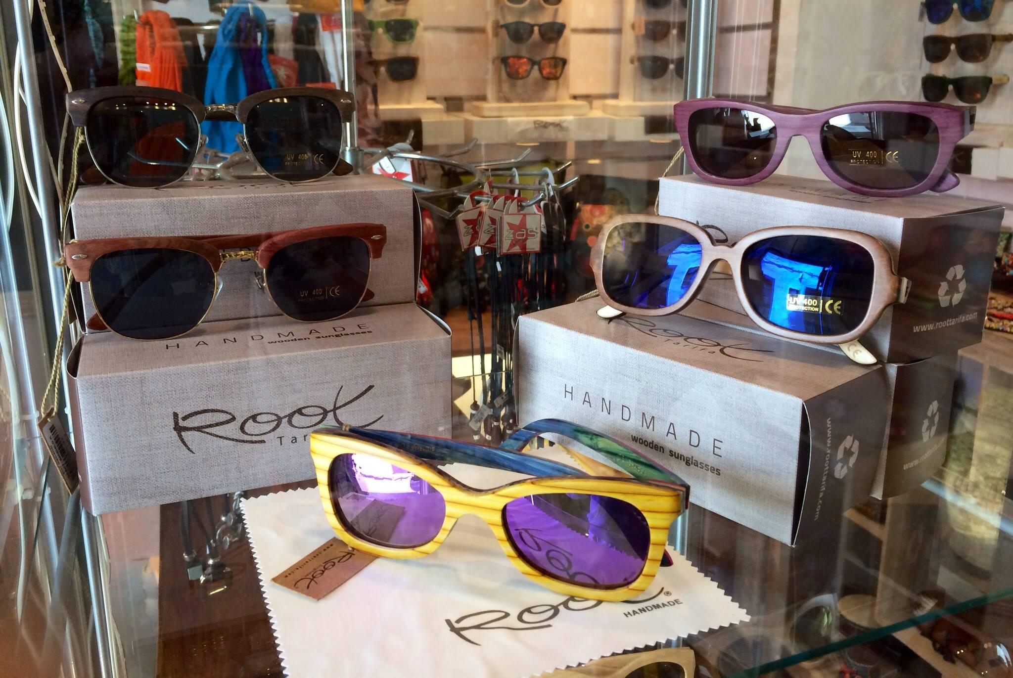 Donde comprar tu gasfas de madera Root Sunglasses®