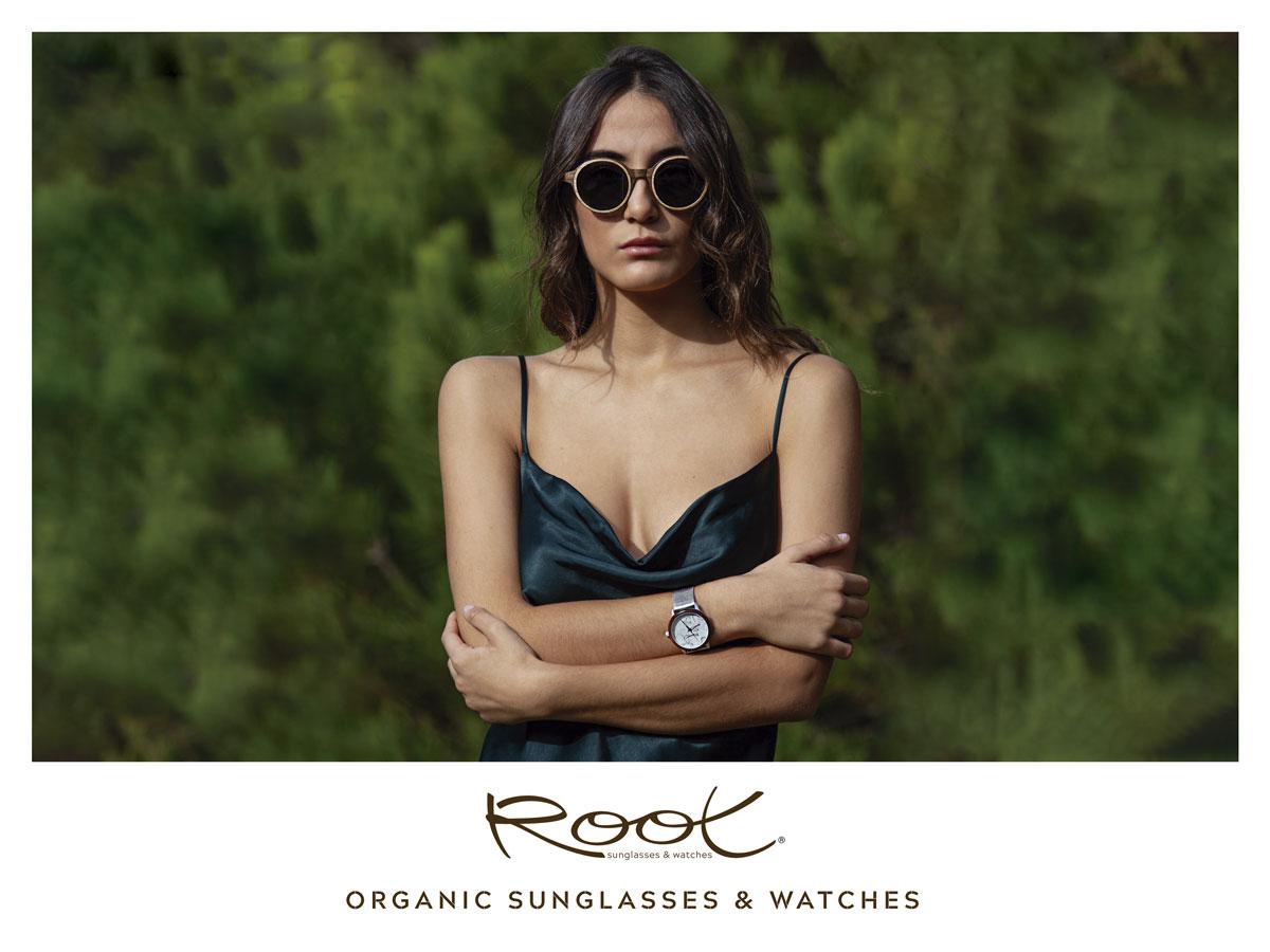 Gafas y relojes de Madera: Lo Nuevo para 2020. Root Sunglasses - Gafas y Relojes de Madera Natural.