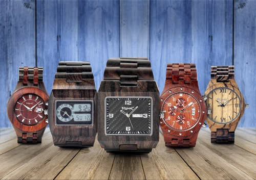 Root Wooden Sunglasses Wooden Watches new 2017 collection