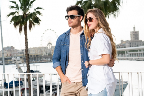 Otoño ¿Qué gafas de Sol me pongo? | Root Sunglasses & Watches