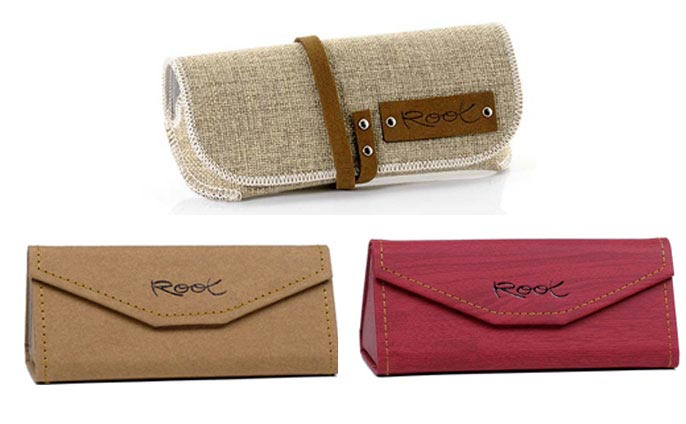 Root Sunglasses cases