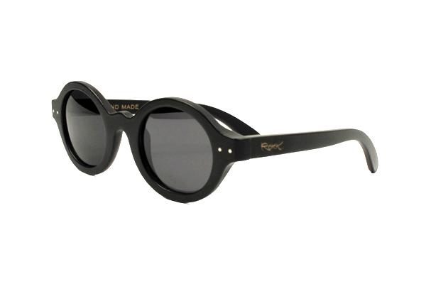 Gafas de sol de madera natural BOHO