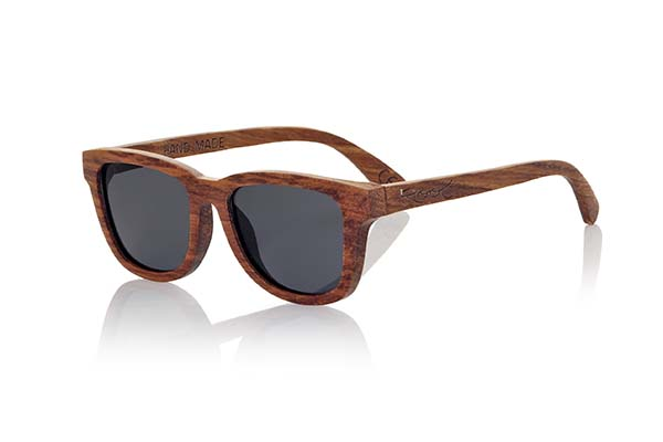 Wooden Sunglasses Root LURE