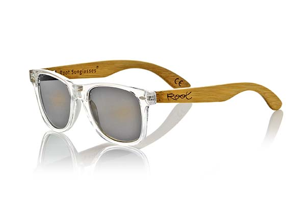 Wooden Sunglasses Root CANDY TR