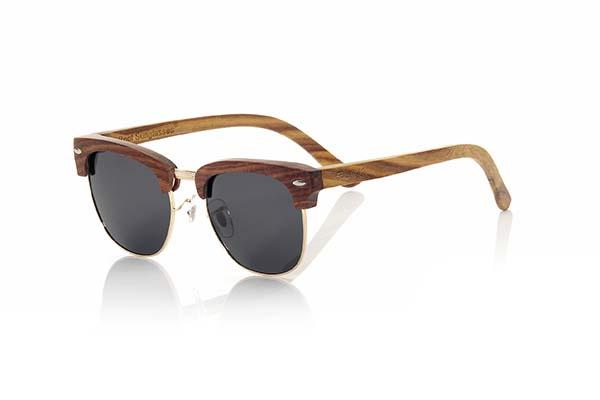 Wooden Sunglasses Root DASHT