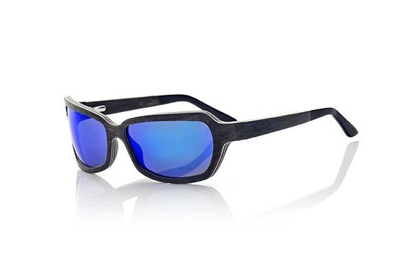 Wooden Sunglasses Root ORMUZ