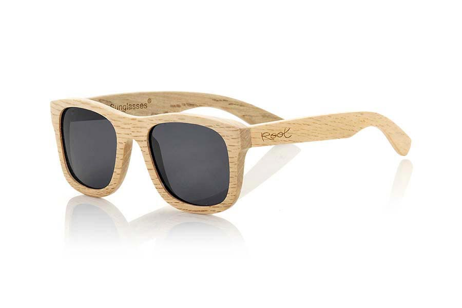 Root Wooden Sunglasses RAJASTAN