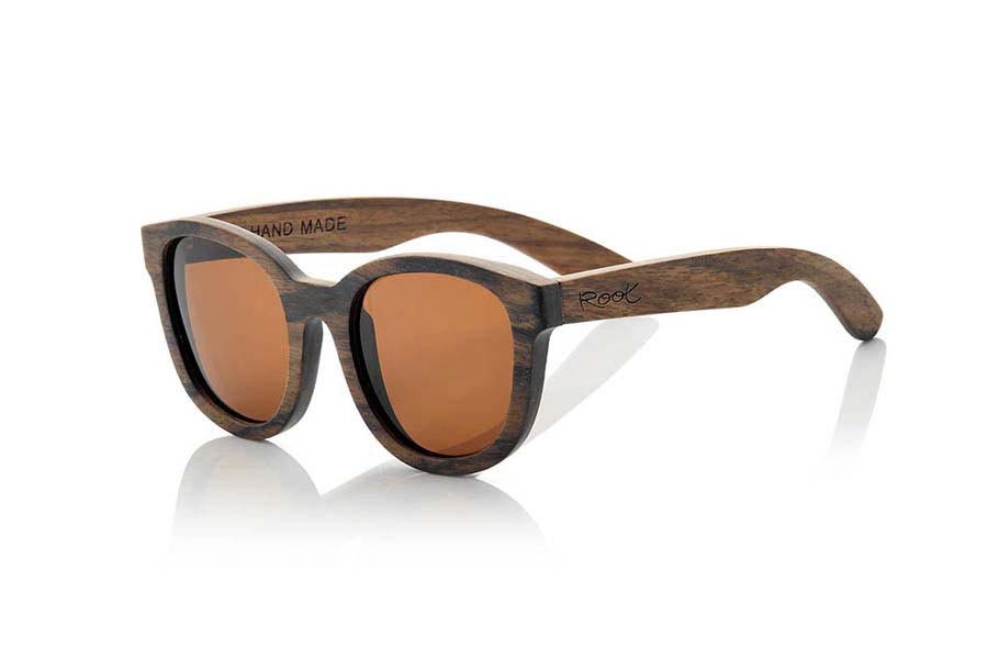 Root Wooden Sunglasses AUDREY