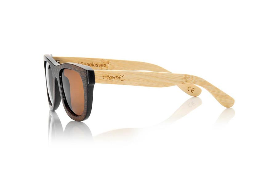 Root Sunglasses & Watches - WOODHEART S
