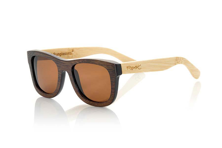 Wooden Sunglasses Root WOODHEART