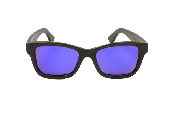 Gafas de Madera Natural de Bambú &ROLL | Root Sunglasses®