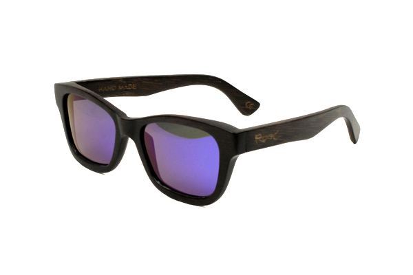 Gafas de Madera Natural de Bambú &ROLL.   |  Root Sunglasses®