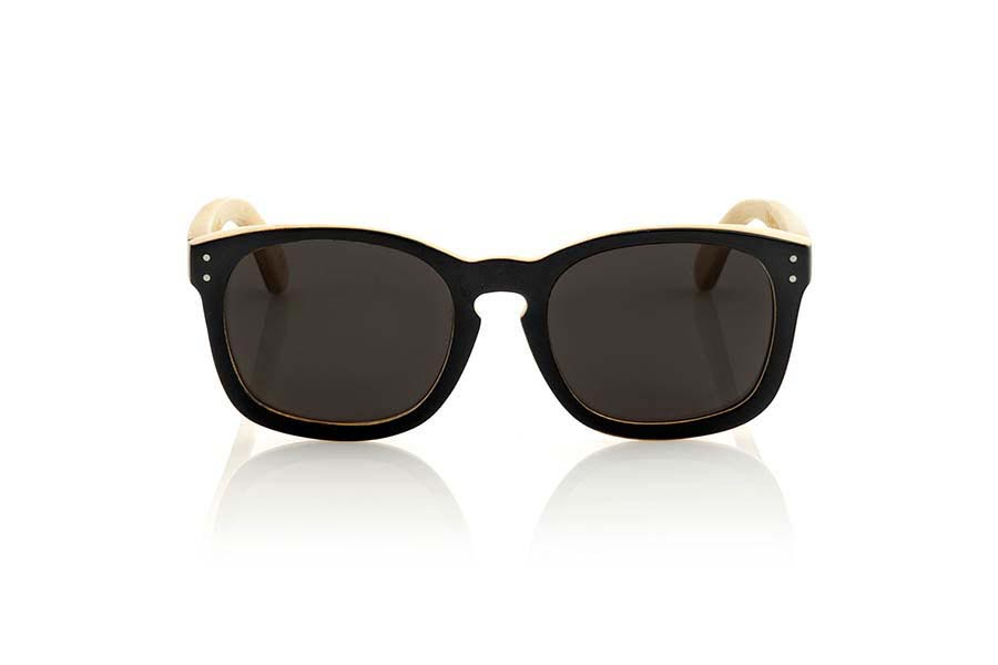 Root Wooden Sunglasses JAZZ