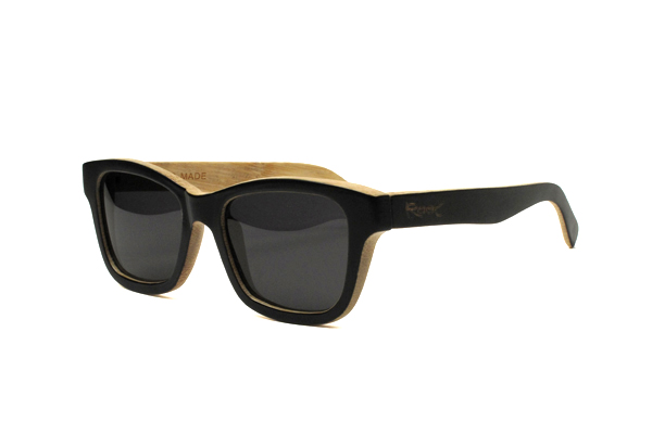 Gafas de Madera Natural de Bambú SOUL.   |  Root Sunglasses®