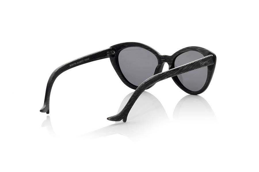 Gafas de Madera Natural de Bambú SOQOTRA | Root Sunglasses ®