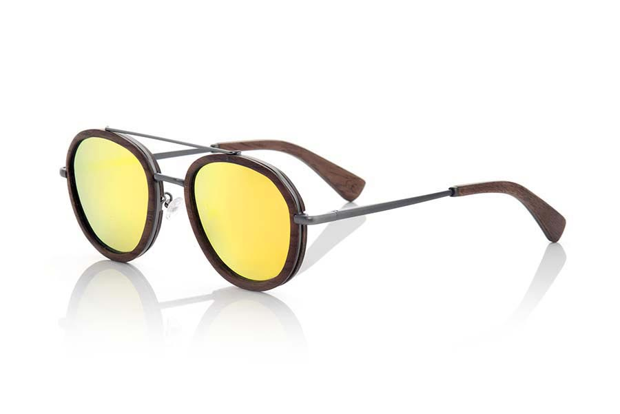 Gafas de Madera Natural de  RIFF | Root Sunglasses®