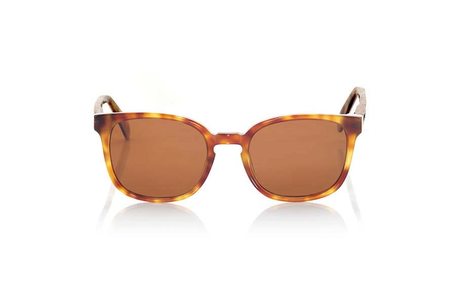 Wood eyewear of Black Walnut ETNA | Root Sunglasses ®