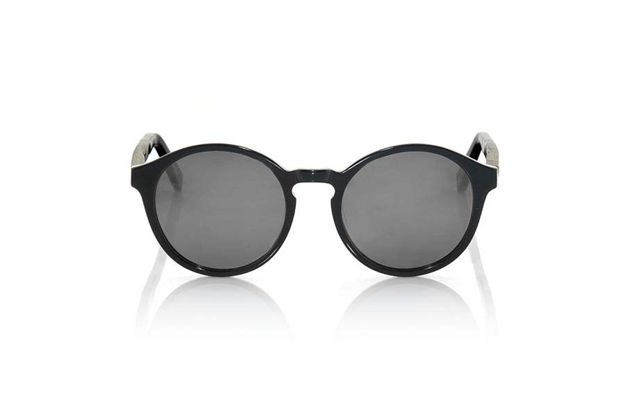 Root Wooden Sunglasses MAOU