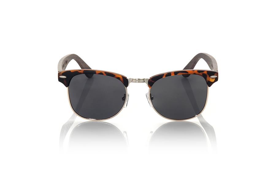 Gafas de Madera Natural de Walnut PANA | Root Sunglasses®