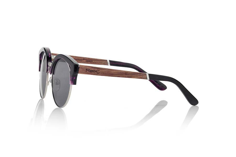 Root Wooden Sunglasses ARYA