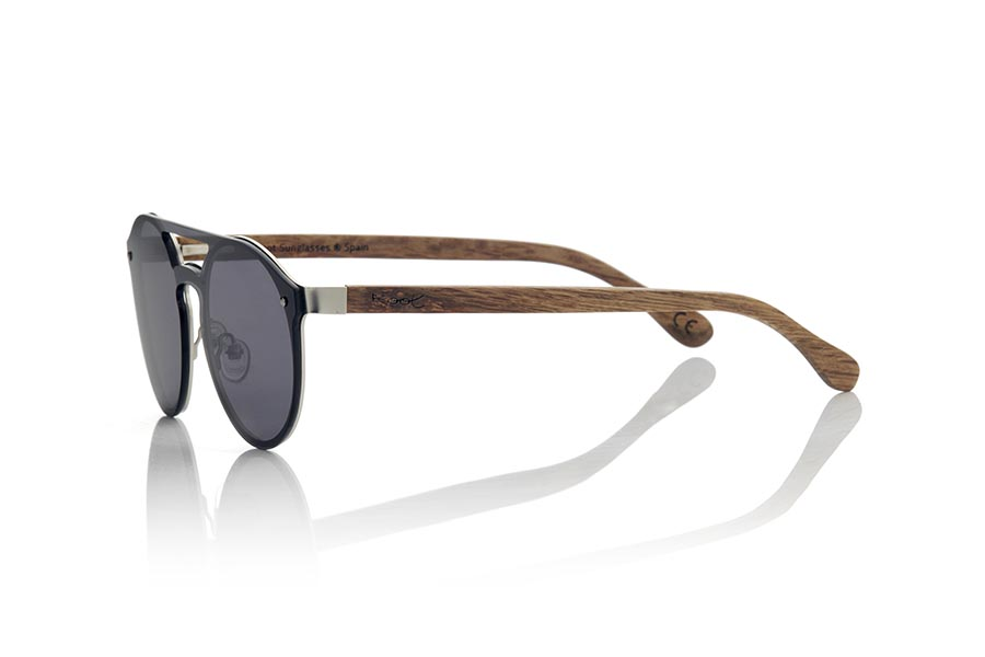 Wood eyewear of Duwood modelo DARLING | Root Sunglasses®