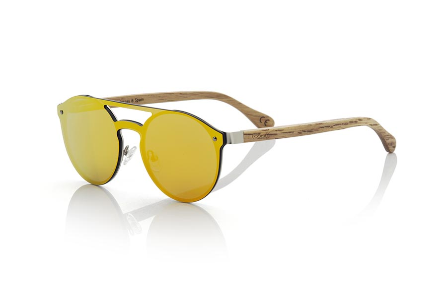 Wood eyewear of Duwood DARLING | Root Sunglasses®