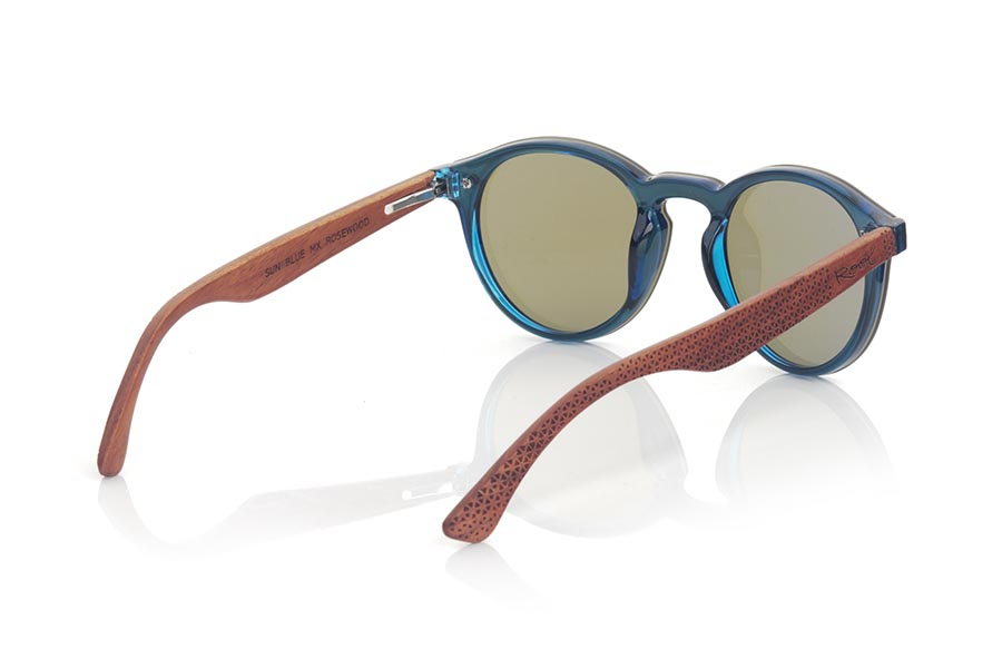 Root Sunglasses & Watches - SUN BLUE