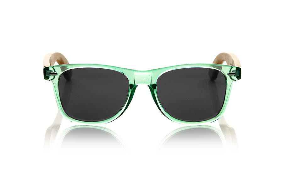 Root Sunglasses & Watches - CANDY GREEN