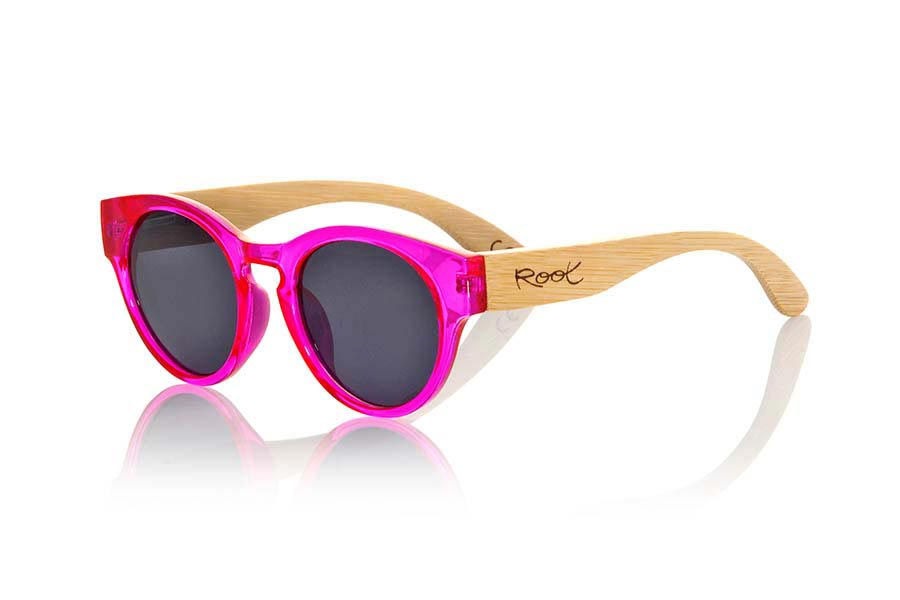 Root Sunglasses & Watches - GUM PINK
