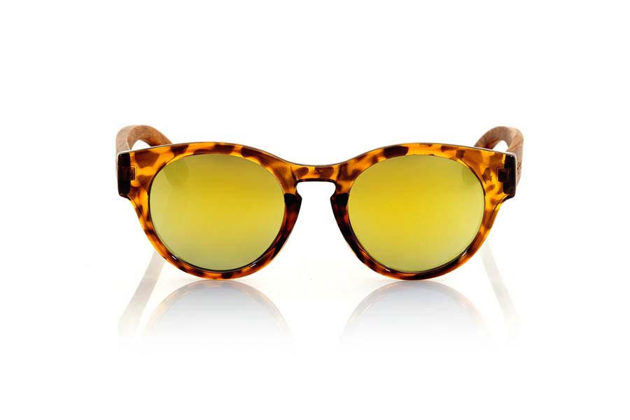 Root Sunglasses & Watches - GUM TIGER