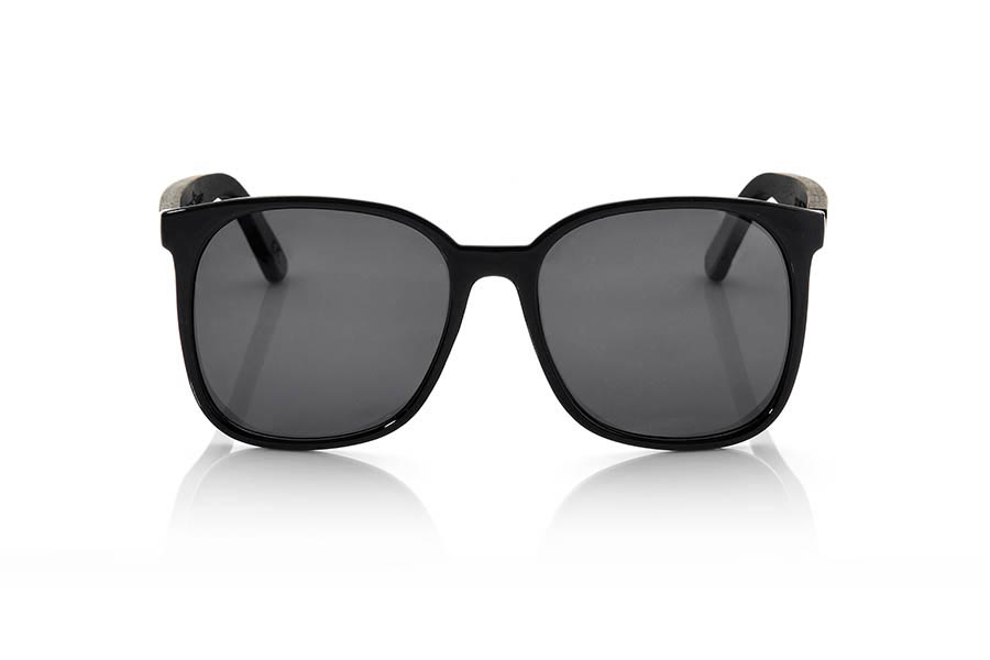 Root Wooden Sunglasses ROME