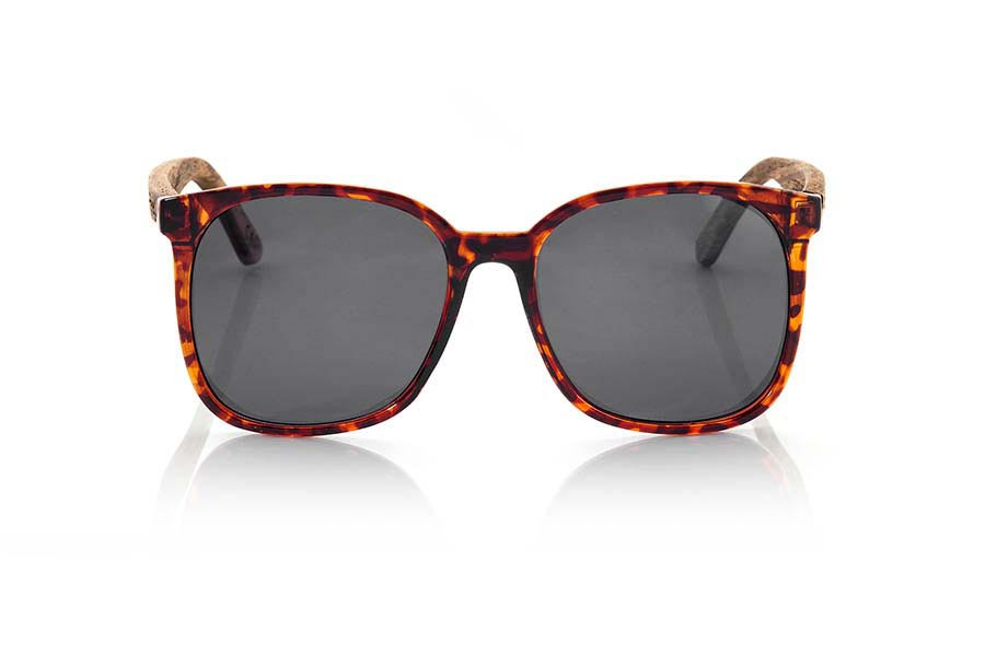 Wood eyewear of Rosewood LISBON | Root Sunglasses ®