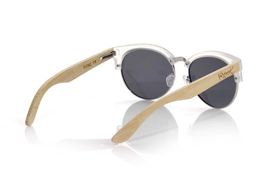Root Wooden Sunglasses DUNE TR