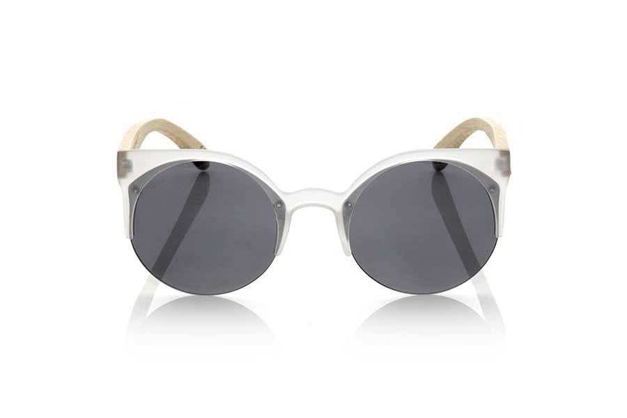 Root Wooden Sunglasses CAT TR