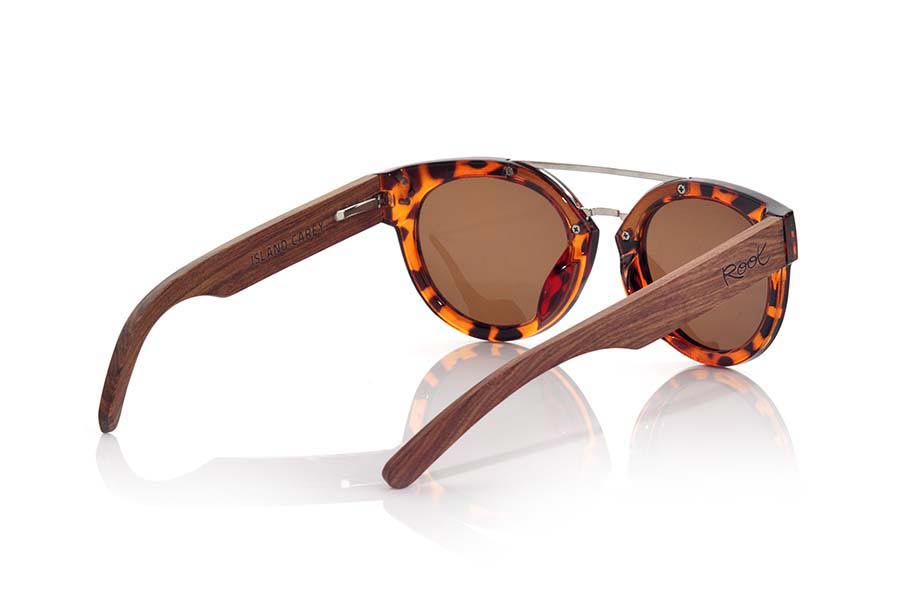 Root Sunglasses & Watches - ISLAND CAREY