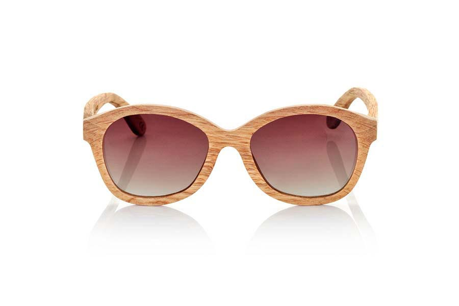 Wood eyewear of Duwood modelo AOUA | Root Sunglasses®
