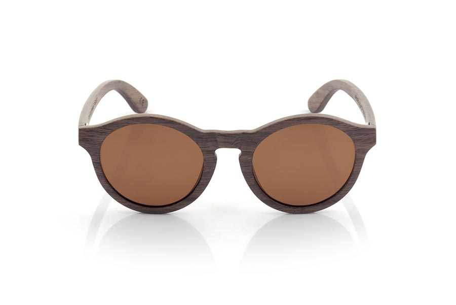 Gafas de Madera Natural de Nogal Negro ARAPA.   |  Root Sunglasses®
