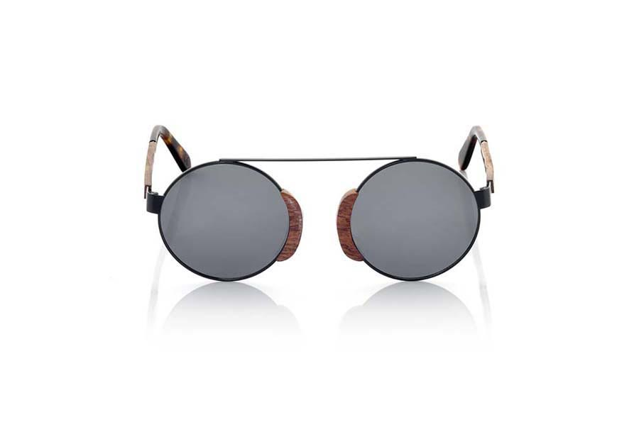 Root Wooden Sunglasses ATACAMA