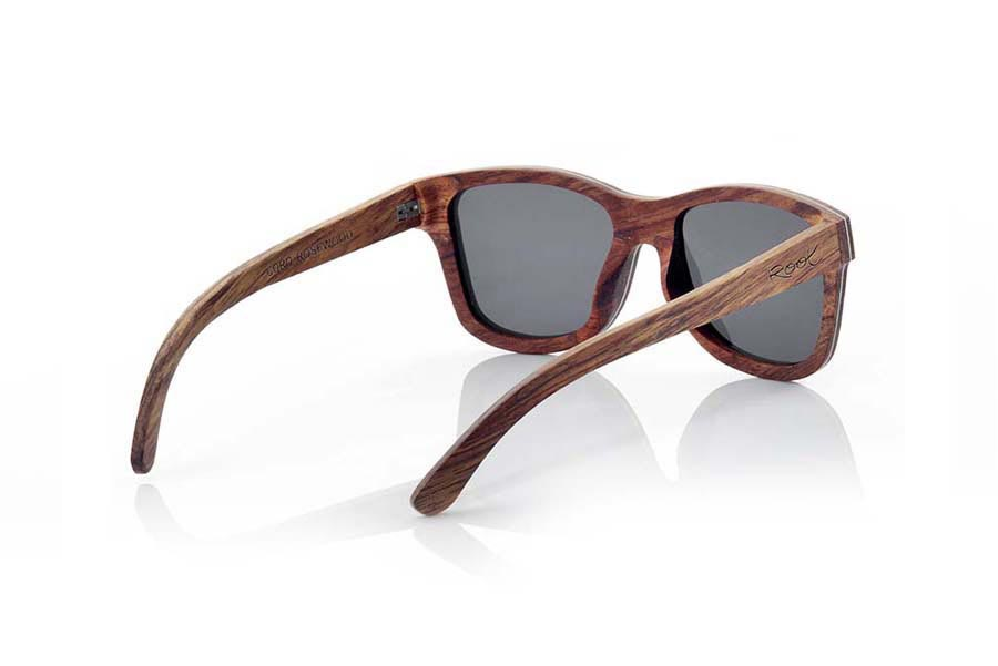 Root Wooden Sunglasses CORO