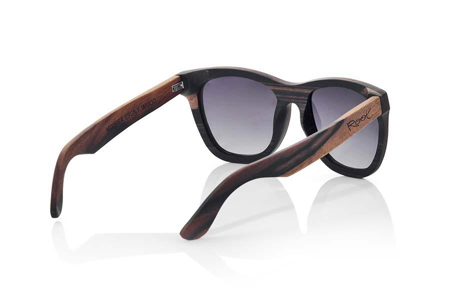 Root Wooden Sunglasses MOOREA