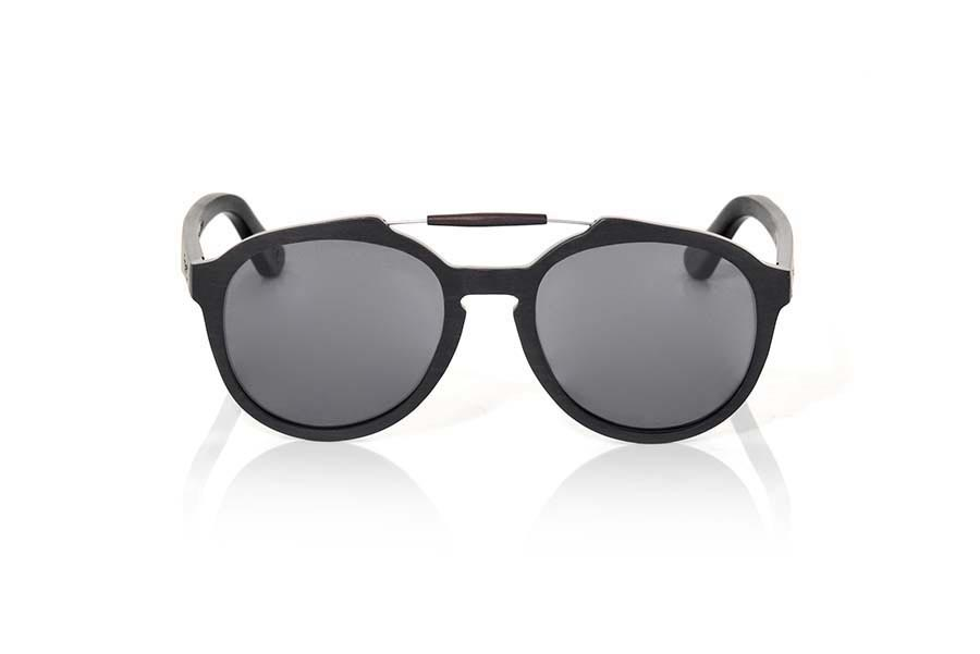 Root Wooden Sunglasses DAVAO