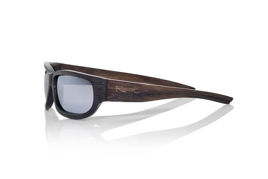 Gafas de Madera Natural de  RAVE.   |  Root Sunglasses®
