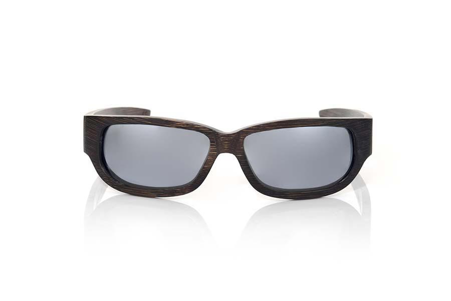 Root Wooden Sunglasses RAVE