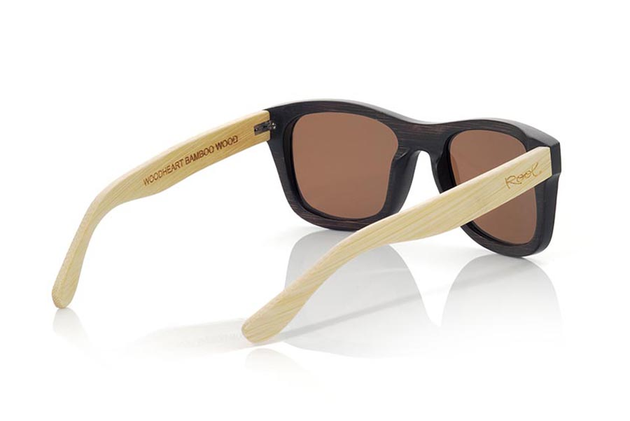 Root Sunglasses & Watches - WOODHEART
