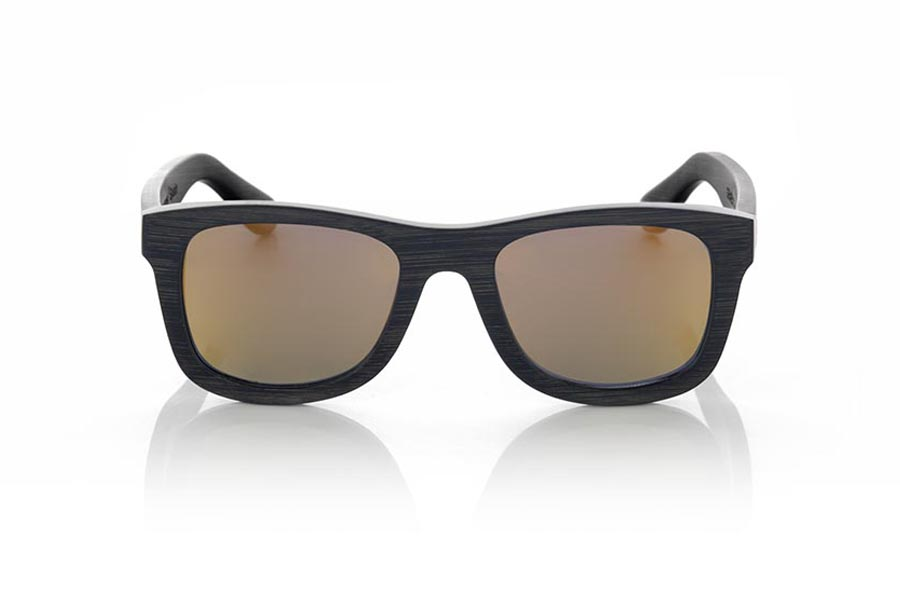 Wood eyewear of  GENESIS | Root Sunglasses®