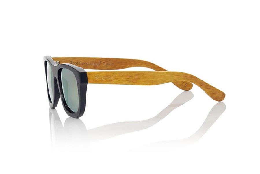 Root Wooden Sunglasses ONEGA S