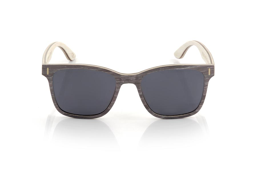 Gafas de Madera Natural de ice tree modelo VEGEN | Root Sunglasses®
