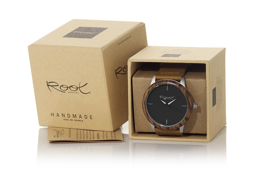 Root Sunglasses & Watches - DKNOW