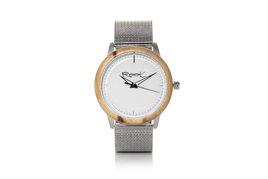 Eco Watch made of Roble modelo EVON | Root® Watches