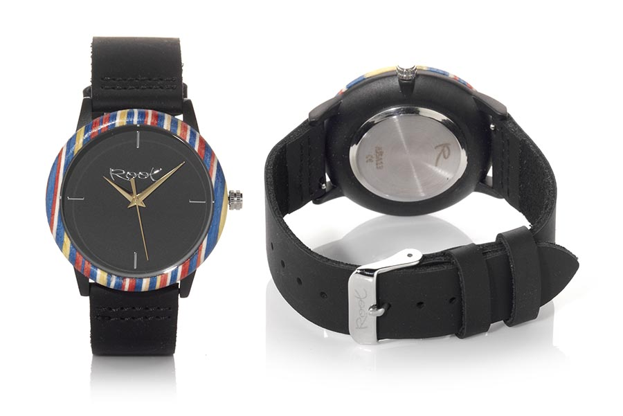 Root Sunglasses & Watches - MARTIN